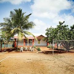 Cottage With A Sit-out In Mandwa, Alibag, By Guesthouser 31454 in Mandve