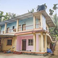 Cottage With Parking In Alibag, By Guesthouser 44137 in Alibag
