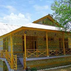 Cottage With Wi-fi In Kullu, By Guesthouser 23659 in Kullu