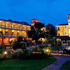 Country Club De Goa in Goa