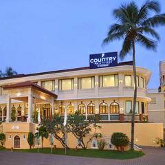 Country Inn & Suites By Radisson, Goa Candolim in Goa