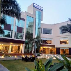 Country Inn & Suites By Radisson Jammu in Jammu