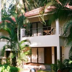 Country Spa Wellness Beach Resort in Thiruvananthapuram