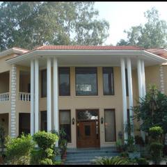 Country Villa in Jalandhar