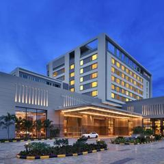 Courtyard By Marriott Madurai in Madurai