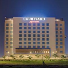 Courtyard By Marriott Surat in Surat
