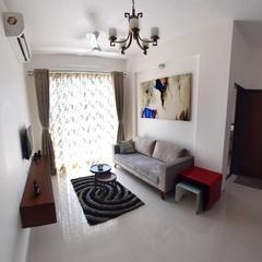 Cozy 1 Bhk Apartment At Varsoli Alibag in Varsoli
