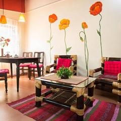 Cozy Dream Apartment in Anjuna