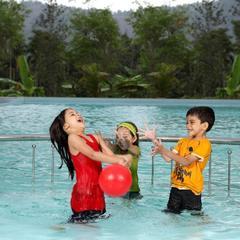 Crescent Family Resort in Wayanad