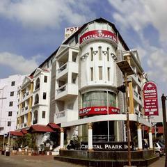 Crystal Paark Inn in Mysore