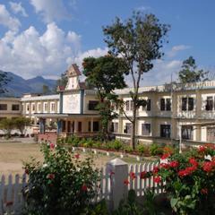 Cure Monastery in Idukki
