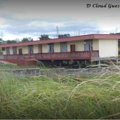 D Cloud Guesthouse in Cherrapunjee