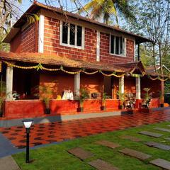 D Signature Holiday Homes in Kushalnagar