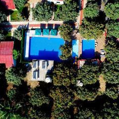 Daksh Resort And Amusement Park in Sasan Gir