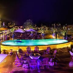 Data Resort By Della Adventures in Lonavala