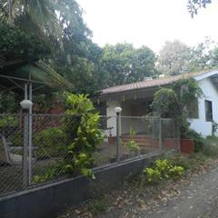 Datar Cottage in Kihim