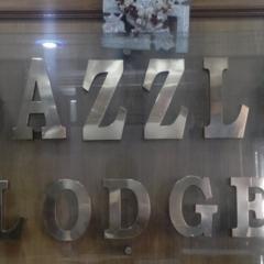 S.v Dazzle Lodge in Hyderabad