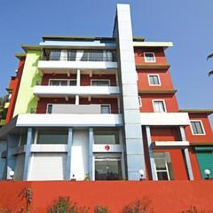Dazzling 2bhk Homestay In Mapusa, Goa in Guirim