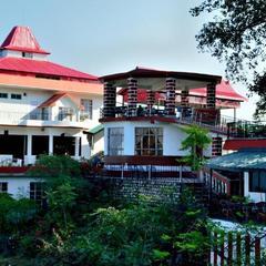Dee Jay Resort in Kangra