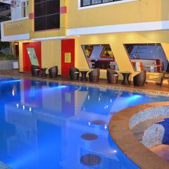 Delta Residency in Goa