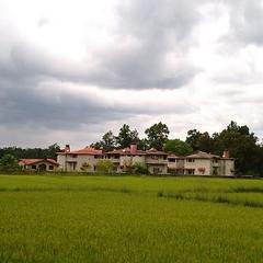 Grand Tiger Resort in Balaghat