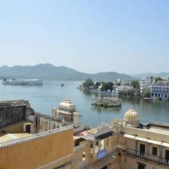 Devi Vilas Guest House in Udaipur