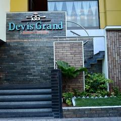Devis Grand in Pondicherry
