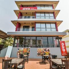 OYO 2844 Dewa Goa Hotel in Old Goa Goa