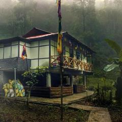 Dhungkar Homestay in East Sikkim