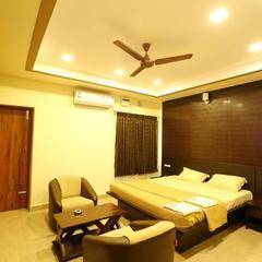 D'inn in Pondicherry