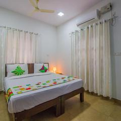 Divine 1bhk Santa Cruz Goa in Panaji