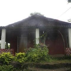 Dome Room in Kolad