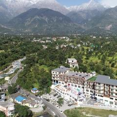D'polo Club & Spa Resort in Dharamsala