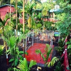 Dream Beach Family Resort in Diveagar