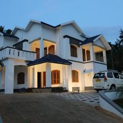 Dreamnest Residency in Wayanad
