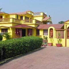 Dreamz Khoai Resort in Shantiniketan