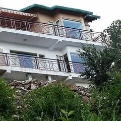 Dumaria Cottage in Mukteshwar