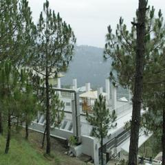 Dunn Perk Manor in Kasauli
