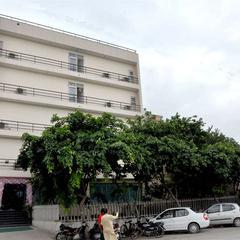 Dwarka Palace in New Delhi