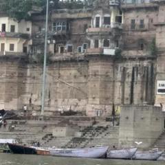 Dwivedi Hotels Hotel Elena in Varanasi