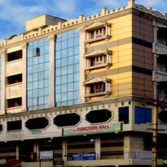 NSN Towers Serviced Apartments in Vishakhapatnam