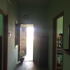 Eastsons' House in Kakarmatha