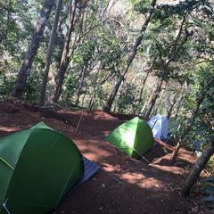 Eco Adventure Camps in Idukki