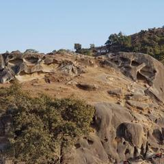 Ecofriendly Group Stay Near Sunset Point in Mount Abu