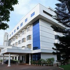 Edassery Mansions in Ernakulam