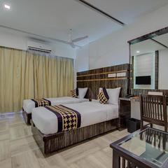 Edition O 30007 Hotel Crown Inn in Panvel