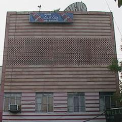 Hotel East Lite in Agra