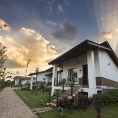Eka Resort in Hassan