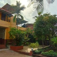 Ekdant Holiday Home in Ganpati Pule