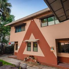 Elegant 2bhk Home, Tungarli in Lonavala